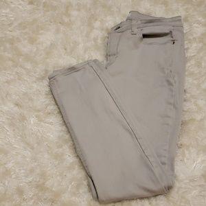Gray Kenzie Jean's size 4